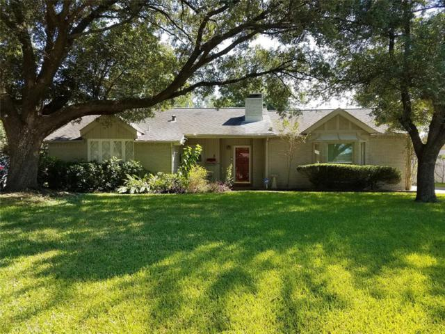 9659 Val Verde Street, Houston, TX 77063 (MLS #8729158) :: Giorgi Real Estate Group