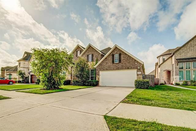 4519 Sterling Heights Lane, Sugar Land, TX 77479 (MLS #87291633) :: The Sansone Group