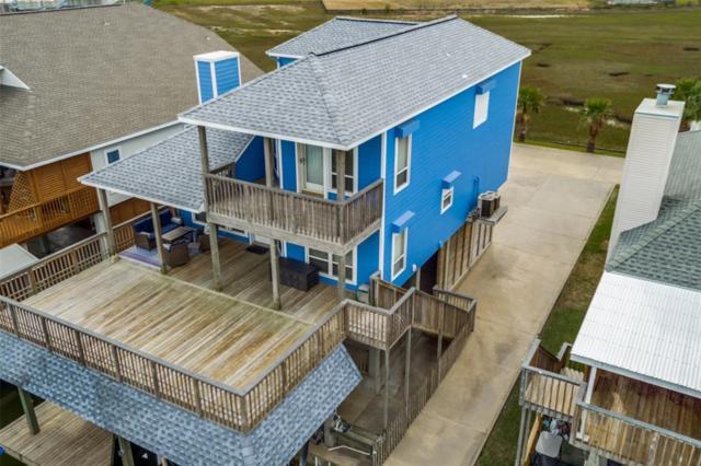 422 Windward Way, Tiki Island, TX 77554 (MLS #87291944) :: Texas Home Shop Realty