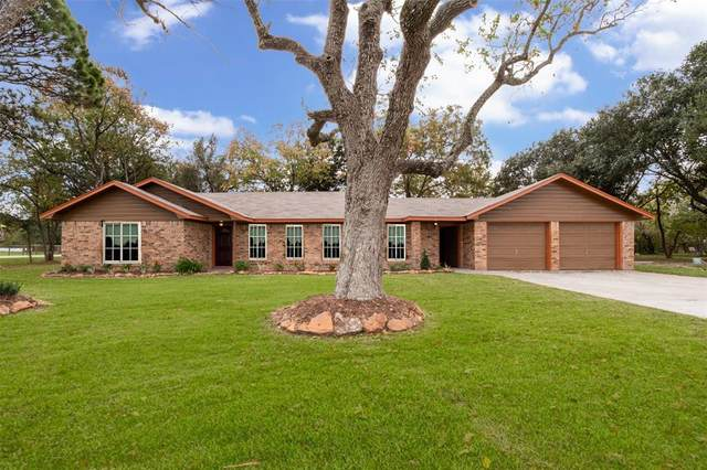 3708 Fig Orchard Road, Highlands, TX 77562 (MLS #87292535) :: Michele Harmon Team