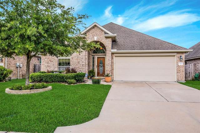 15822 Eldora Springs Court, Houston, TX 77070 (MLS #8729602) :: Connect Realty