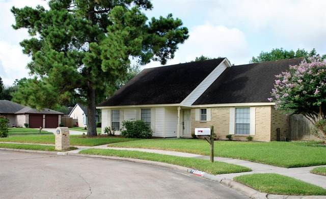 9918 Early Spring Drive, Houston, TX 77064 (MLS #8729968) :: All Cities USA Realty