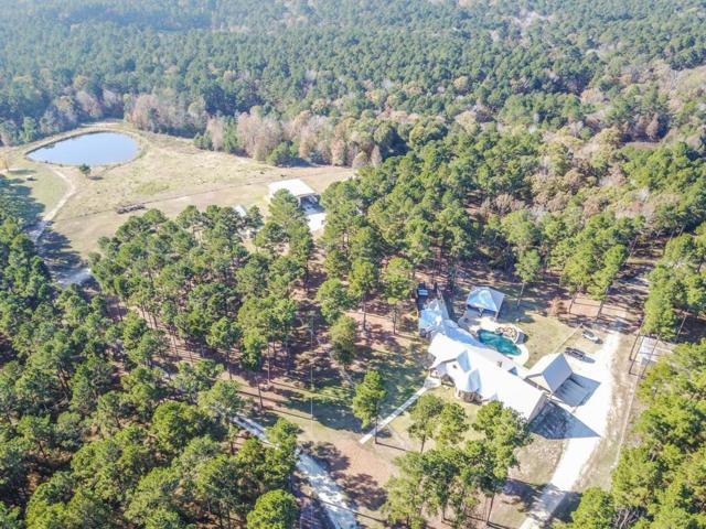 925 Moore Farm Road, Zavalla, TX 75980 (MLS #87300045) :: Giorgi Real Estate Group