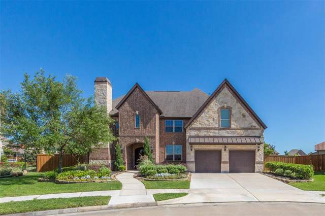 2111 Manor Creek Lane, Katy, TX 77494 (MLS #8730242) :: Phyllis Foster Real Estate
