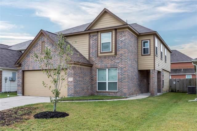 9968 Hyacinth Way, Conroe, TX 77385 (MLS #87303557) :: Caskey Realty