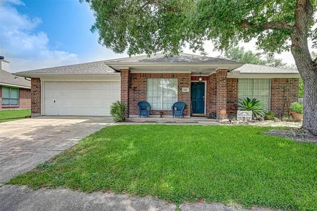 4817 Arbor Court, Rosenberg, TX 77471 (MLS #87305873) :: The Parodi Team at Realty Associates