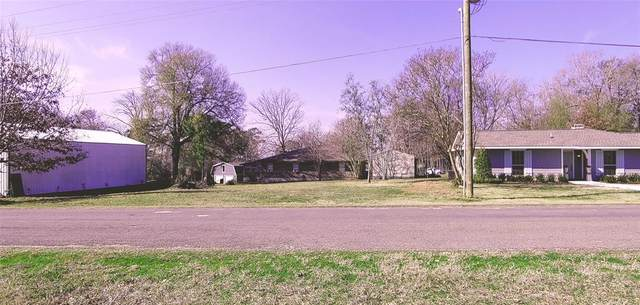 TBD Indian Hill Boulevard, Livingston, TX 77351 (MLS #87312334) :: The Home Branch