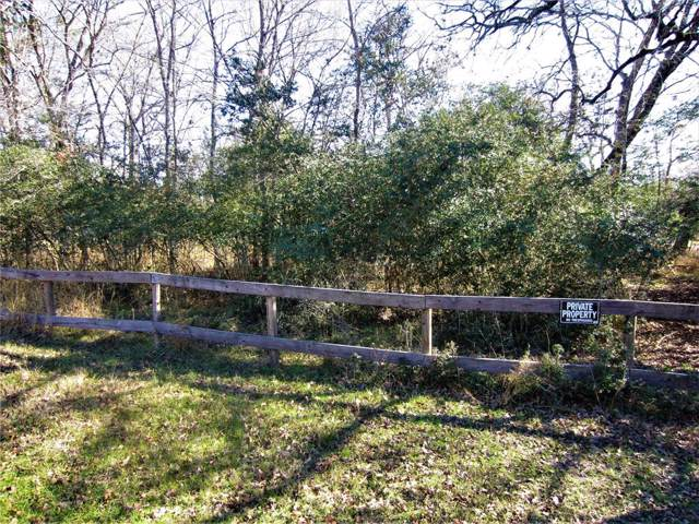 Lot 34 Block 2 Post Oak Loop, Thornton, TX 76687 (MLS #87313004) :: Ellison Real Estate Team