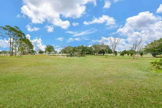 6711 S Mallard Drive, Fulshear, TX 77441 (MLS #87316074) :: My BCS Home Real Estate Group
