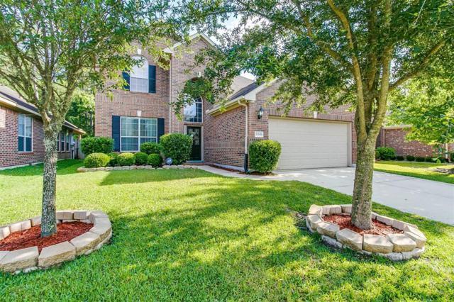 21345 Thurston Crossing Drive, Porter, TX 77365 (MLS #8731776) :: Magnolia Realty