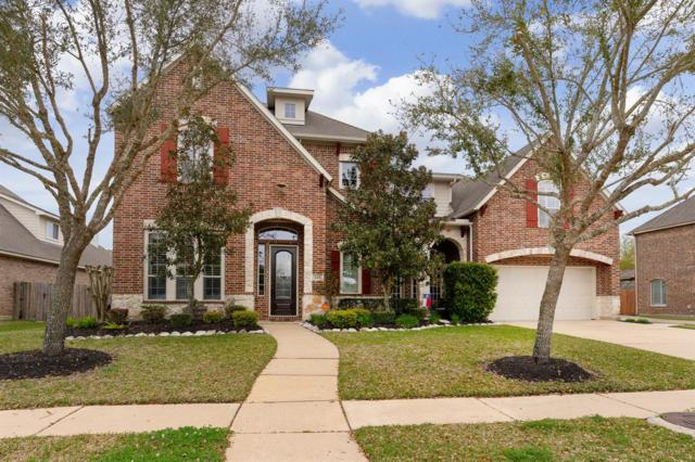 2437 Mountain Falls Court, Friendswood, TX 77546 (MLS #87317971) :: Texas Home Shop Realty