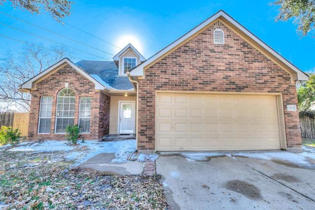 3261 Berzin Court, Katy, TX 77493 (MLS #87318497) :: Texas Home Shop Realty
