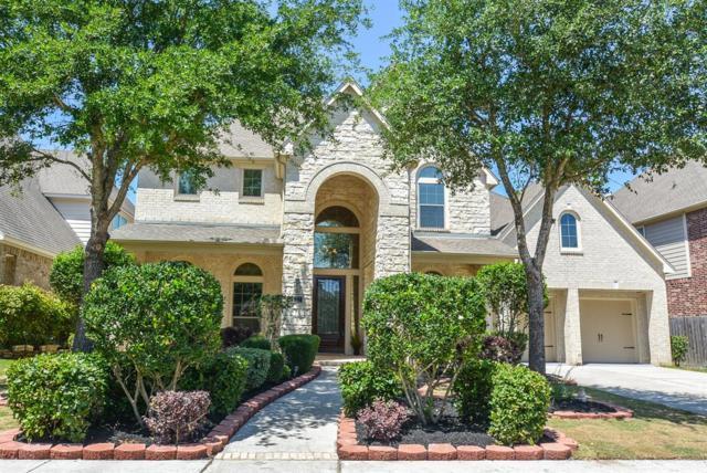 1722 Harmony Avenue, Sugar Land, TX 77479 (MLS #87324283) :: Fanticular Real Estate, LLC