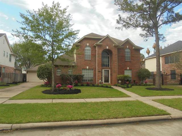 20726 Shadow Mill Court, Katy, TX 77450 (MLS #87327646) :: The Property Guys