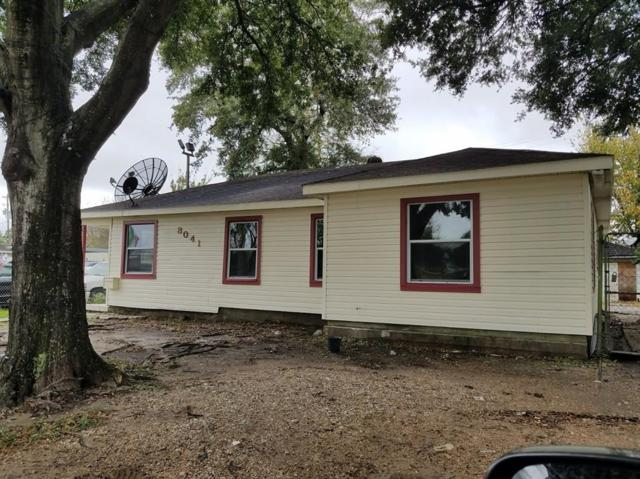 8041 Howard Drive Drive E, Houston, TX 77017 (MLS #87327780) :: Texas Home Shop Realty