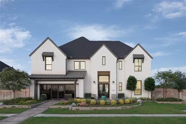4323 Windy Oaks Drive, Fulshear, TX 77441 (MLS #87329088) :: The Wendy Sherman Team