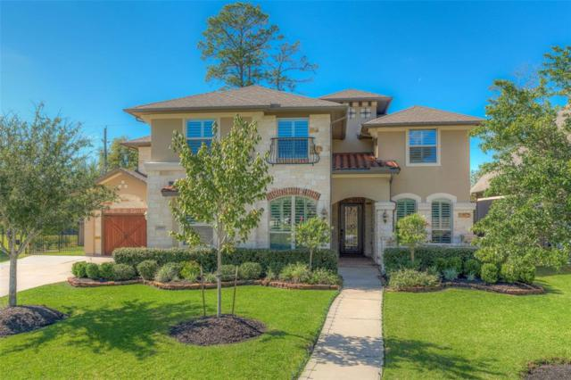 25707 Heritage Maple Drive, Spring, TX 77389 (MLS #87341299) :: The Sansone Group