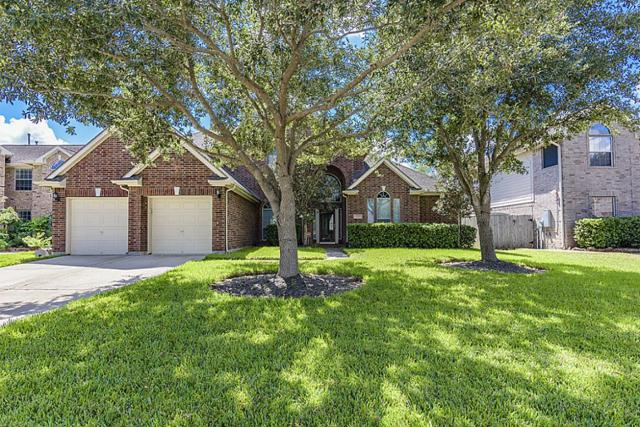 2525 Harlequin Court, League City, TX 77573 (MLS #8734194) :: Texas Home Shop Realty