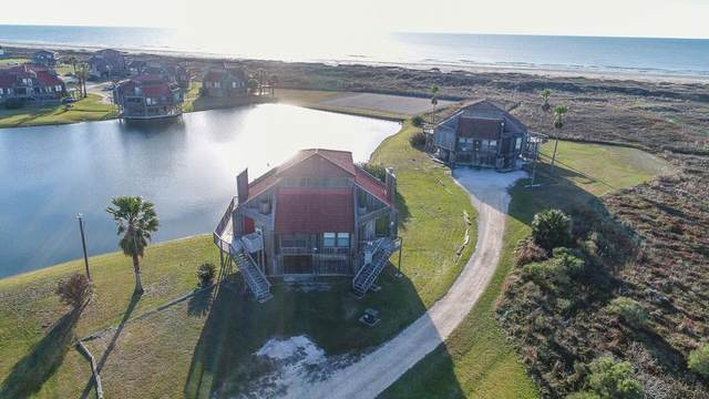 163 Private Road 638 #39, Matagorda, TX 77457 (MLS #87342252) :: Michele Harmon Team