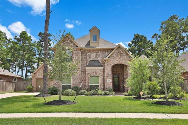 18810 Winding Atwood Lane, Tomball, TX 77377 (MLS #87343210) :: Giorgi Real Estate Group