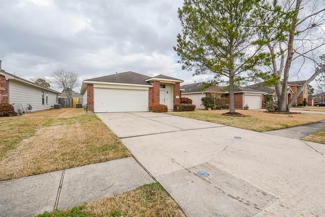 18223 Afton Hollow Lane, Richmond, TX 77407 (MLS #87345194) :: Caskey Realty