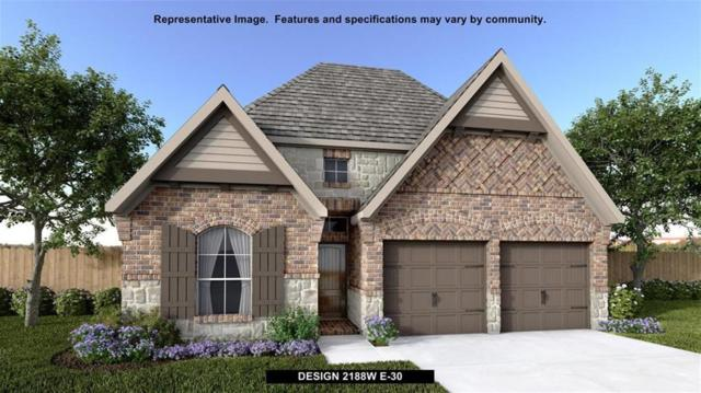 156 Buckeye Drive, Montgomery, TX 77316 (MLS #87347469) :: Christy Buck Team