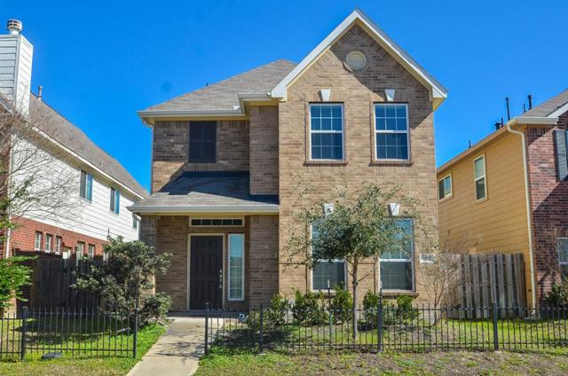 7515 Golden Star Drive, Houston, TX 77083 (MLS #87348575) :: Texas Home Shop Realty