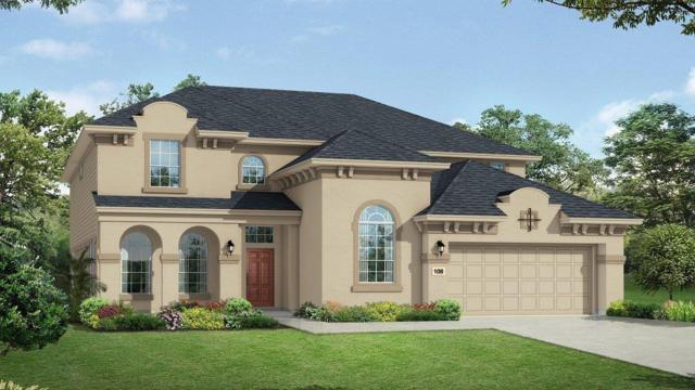 18603 Winford Arbor, Richmond, TX 77407 (MLS #87348713) :: The Home Branch