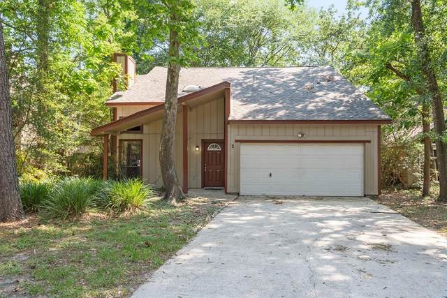 3 Dewthread Court, The Woodlands, TX 77380 (MLS #87350076) :: Phyllis Foster Real Estate
