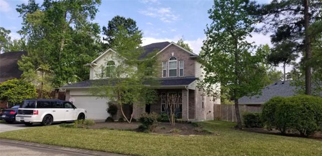 107 S Abram Circle, The Woodlands, TX 77382 (MLS #8735088) :: Texas Home Shop Realty