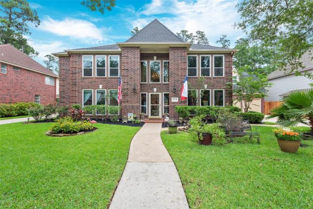 17118 Wunder Hill Drive, Spring, TX 77379 (MLS #87351603) :: The Sold By Valdez Team