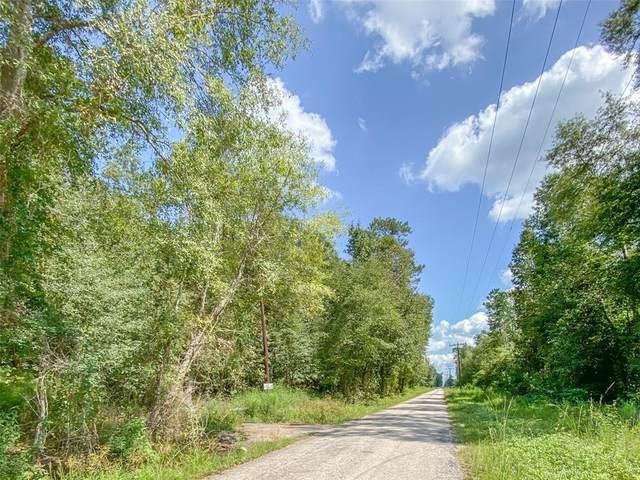 00000 Thomas Windt Road, Shepherd, TX 77371 (MLS #87352025) :: Bray Real Estate Group