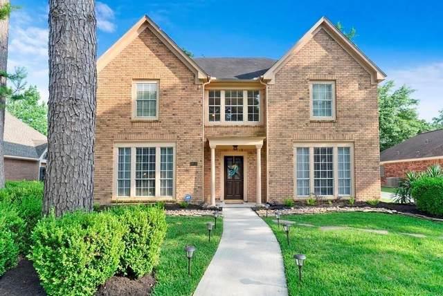 5818 Ancient Oaks Drive, Atascocita, TX 77346 (MLS #87352393) :: All Cities USA Realty