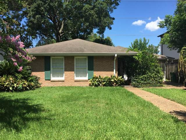 2732 Suffolk Drive, Houston, TX 77027 (MLS #8735419) :: Homemax Properties