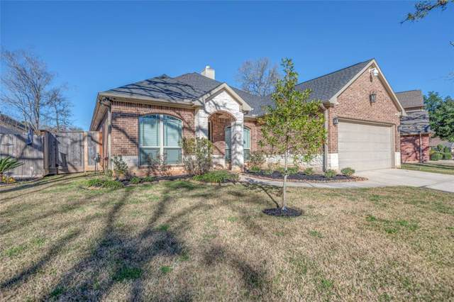 13538 Summer Hill Drive, Montgomery, TX 77356 (MLS #873542) :: The Home Branch