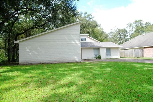 16127 Harpoon Court, Crosby, TX 77532 (MLS #87357324) :: Caskey Realty