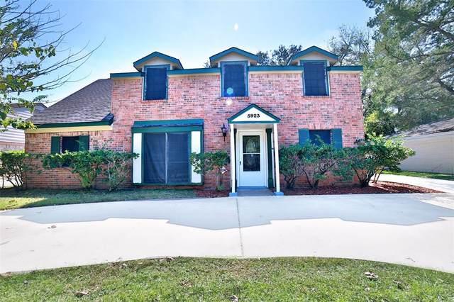 5923 W Bellfort Street, Houston, TX 77035 (MLS #87359978) :: Lerner Realty Solutions