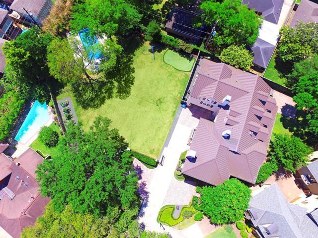 3431 Banbury Place, Houston, TX 77027 (MLS #87360992) :: Oscar Fine Properties