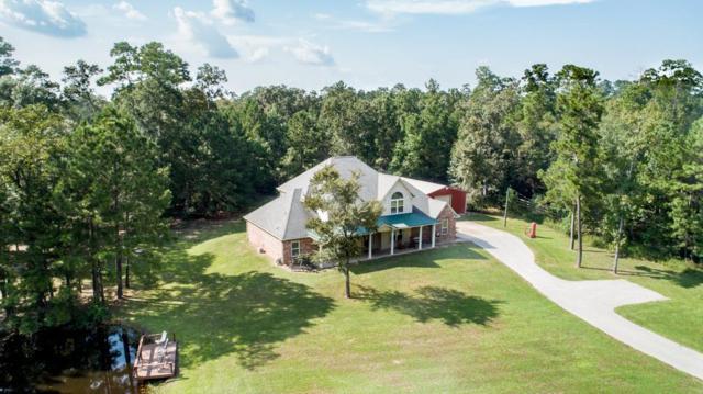 10303 Camden Circle, Magnolia, TX 77354 (MLS #8736894) :: Giorgi Real Estate Group