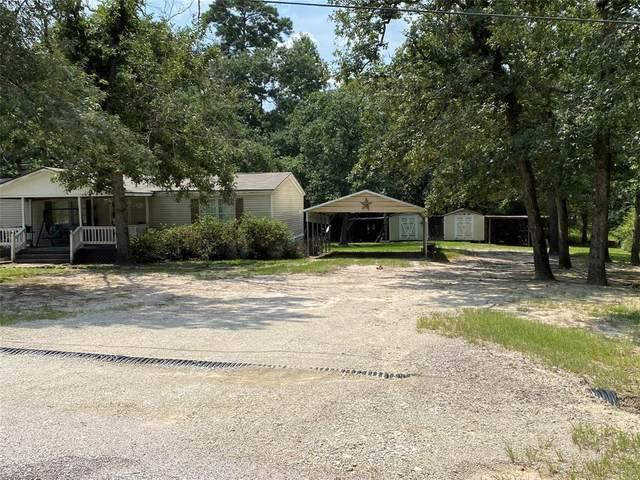 241 Oakdale Drive, Huntsville, TX 77320 (MLS #87369428) :: NewHomePrograms.com