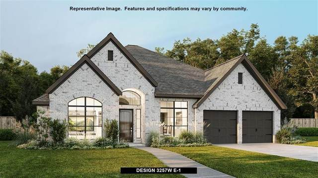 20215 Appaloosa Hill Drive, Tomball, TX 77377 (MLS #87371421) :: Giorgi Real Estate Group