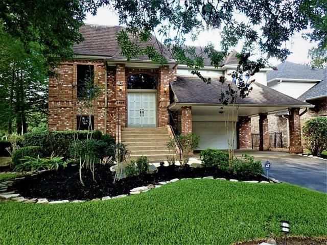 1707 Mayweather Lane, Richmond, TX 77406 (MLS #87372914) :: The Sansone Group