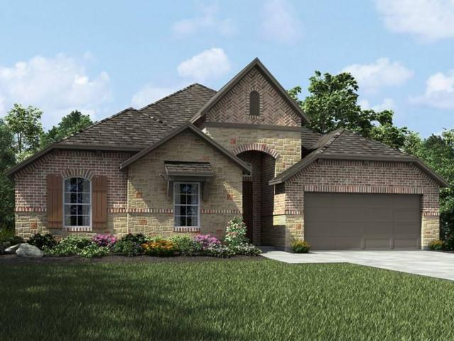 2222 Briarstone Bluff Crossing, Pearland, TX 77089 (MLS #87373200) :: Texas Home Shop Realty