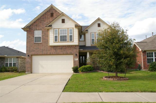 18202 Surrey Lake Ln Lane, Richmond, TX 77407 (MLS #8737694) :: Texas Home Shop Realty