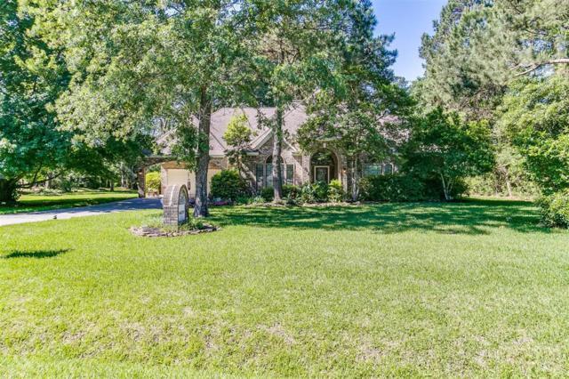 14311 Timbergreen Drive, Magnolia, TX 77355 (MLS #87377918) :: Giorgi Real Estate Group