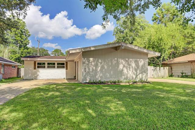 12335 Mullins Drive, Houston, TX 77035 (MLS #87380887) :: JL Realty Team at Coldwell Banker, United