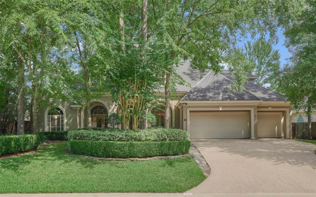 22 Gilded Pond Place, The Woodlands, TX 77381 (MLS #87381054) :: Texas Home Shop Realty