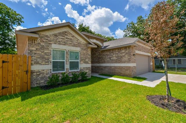 8324 Comal, Houston, TX 77051 (MLS #87382003) :: The SOLD by George Team
