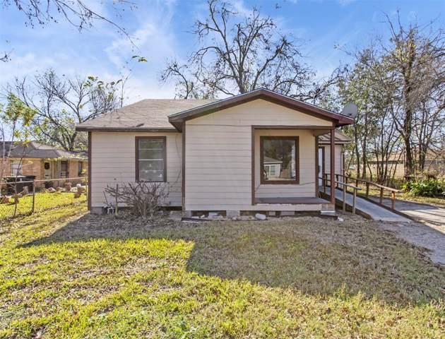 4810 Carmen Street, Houston, TX 77033 (MLS #87382670) :: Texas Home Shop Realty