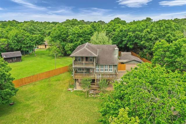 2522 Loganberry Circle, Seabrook, TX 77586 (MLS #87384025) :: The SOLD by George Team